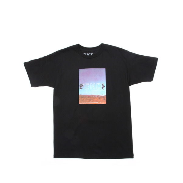 FUCT  end tshirt