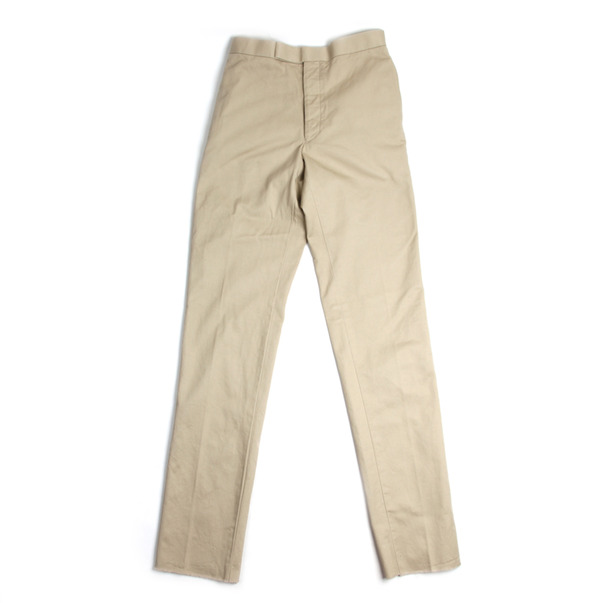 Thom Browne Back Strap Twill Chino