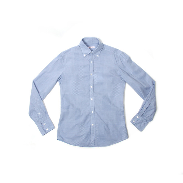 Michael Bastian Gingham Shirt