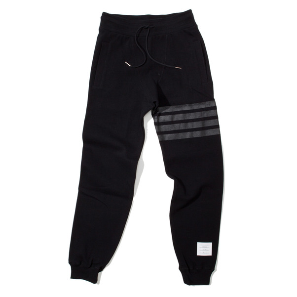 Thom Browne Double Face Sweatpant-3
