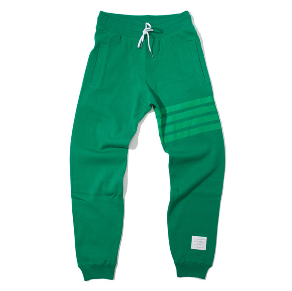 Thom Browne Double Face Sweatpant
