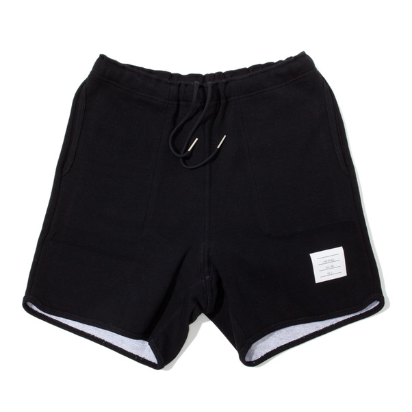 Thom Browne Double Face Tennis Short
