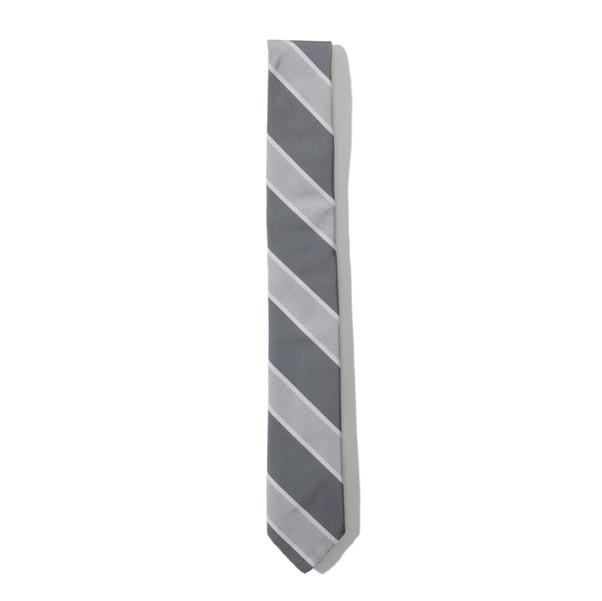Thom Browne Stripe Mogador Classic Tie