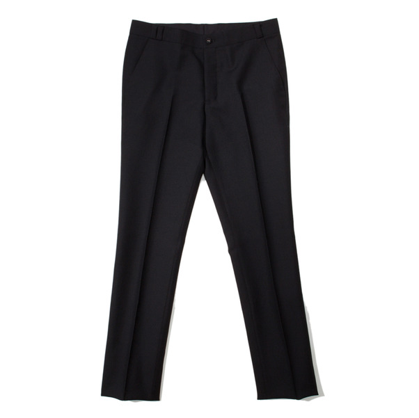 Thom Browne Tapered Mohair Trouser