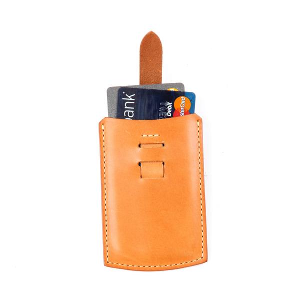 Roberu Leather Card Case-3