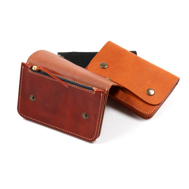 Roberu Leather Wallet-4