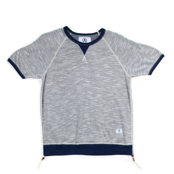 U.S. Alteration S_S Crewneck-6