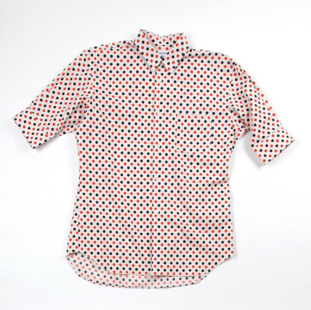Comme Des Garcon SHIRT Polka Dot Shirt