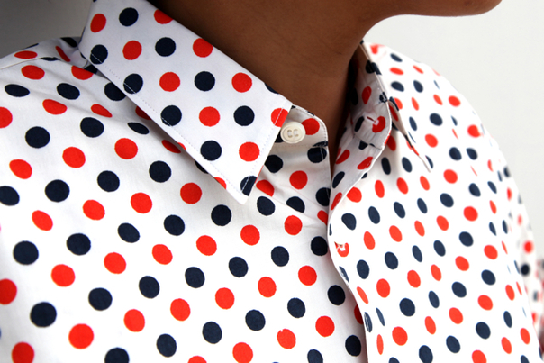 UNION LA Product Highlight COMME des GARCONS SHIRT-6