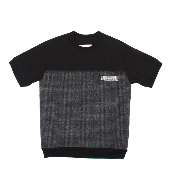 Sacai Needle Punch SS Crew