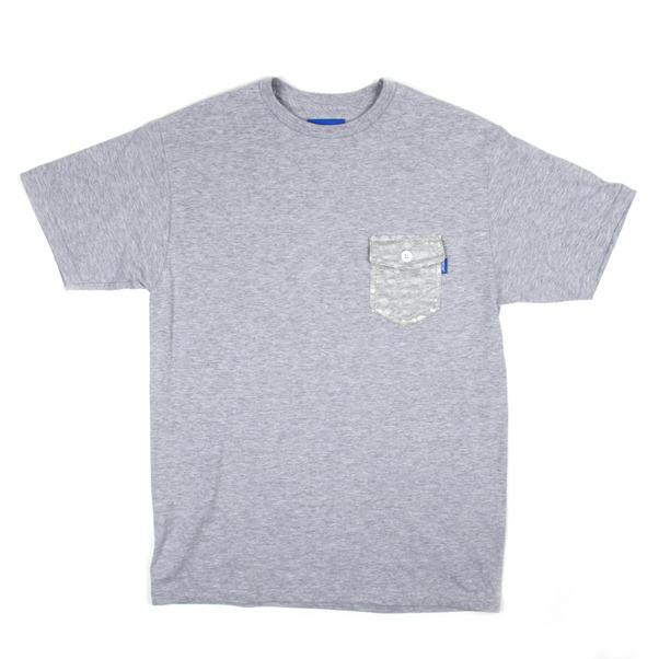 Tantum Transient Pocket T-Shirt