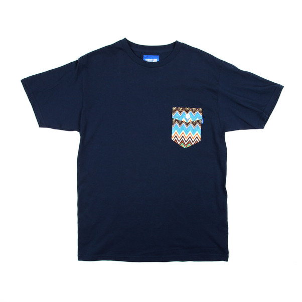 Tantum Zig 1 Pocket T-Shirt