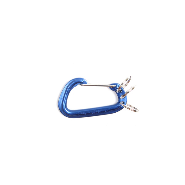 Uniform Expirement Carabiner -8
