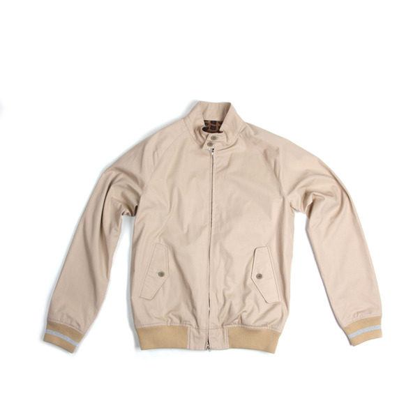 Uniform Expirement Swingtop Blouson