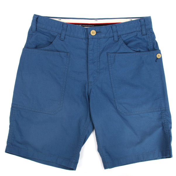 CASH CA Gardening Shorts