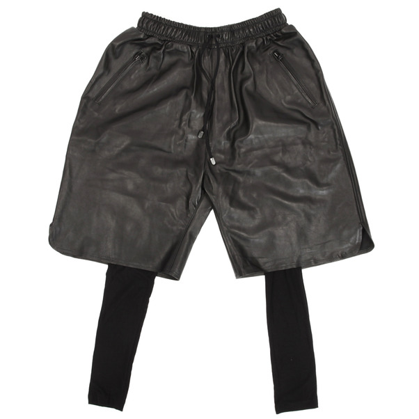 ENNOIR  Shorts w Jeggings
