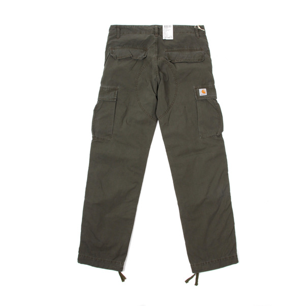 Carhartt Work In Progress  Cargo Slim Pant-13