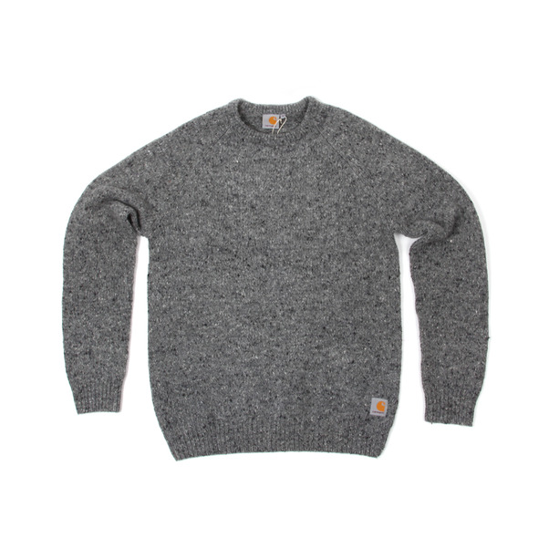 Carhartt Work In Progress Anglistic Sweater-8