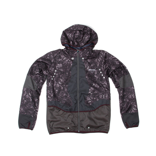 Nike x Undercover Gyakusou AS UC Fabric Mix Jacket