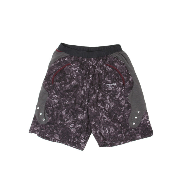 Nike x Undercover Gyakusou AS UC Fabric Mix Pattern Shorts