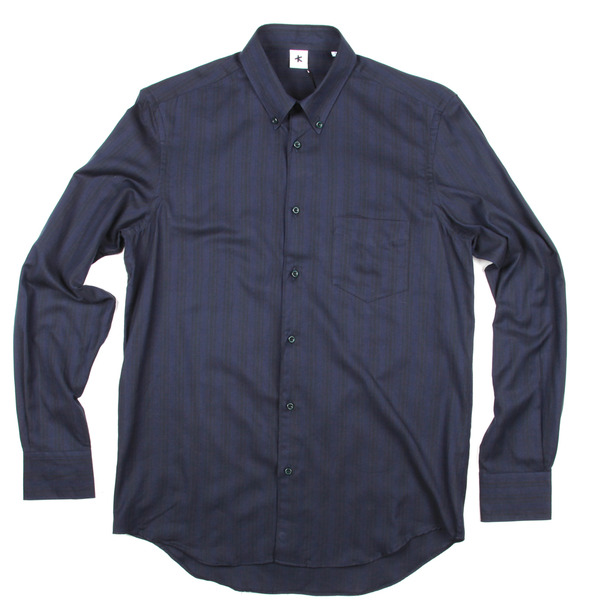 Adam Kimmel Button Collar Mojave Shirt