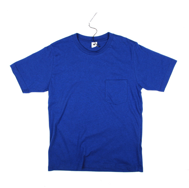 Adam Kimmel Cashmere Cotton Tee-5