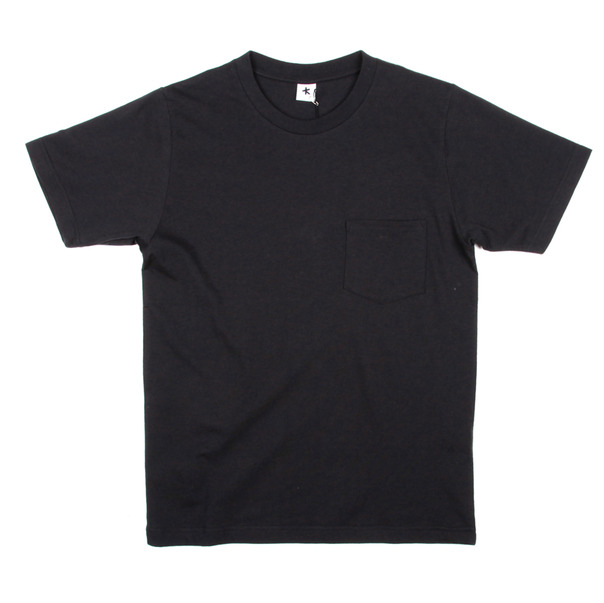 Adam Kimmel Cashmere Cotton Tee-7