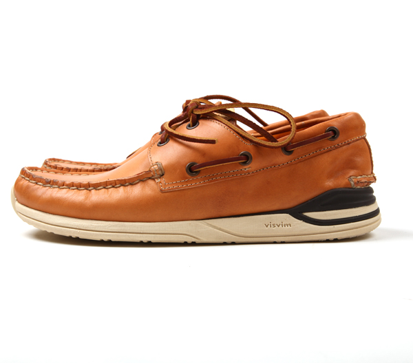 VISVIM HOCKNEY 2 EYE FOLK-3 2