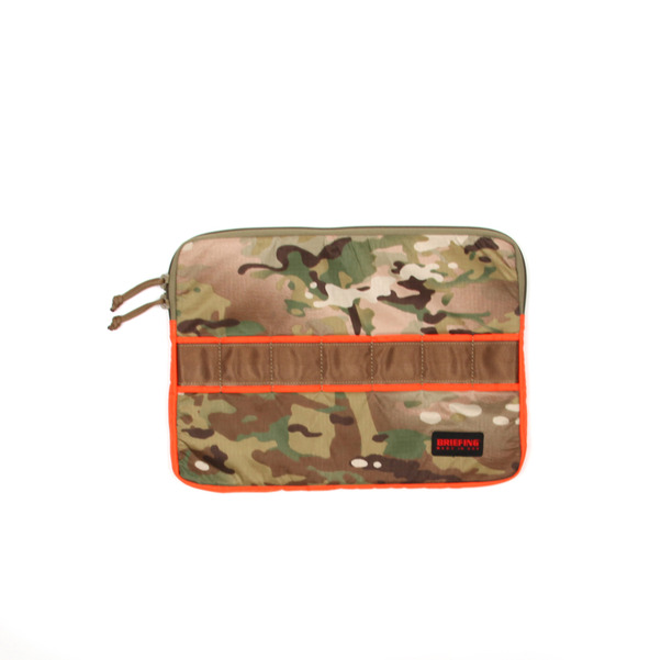 Briefing  Multicam 13pc Skin