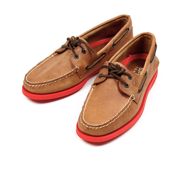 Sperry Topsider 2-Eye Boat Shoe-3