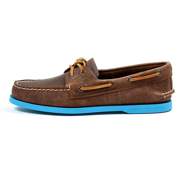 Sperry Topsider 2-Eye Boat Shoe-4