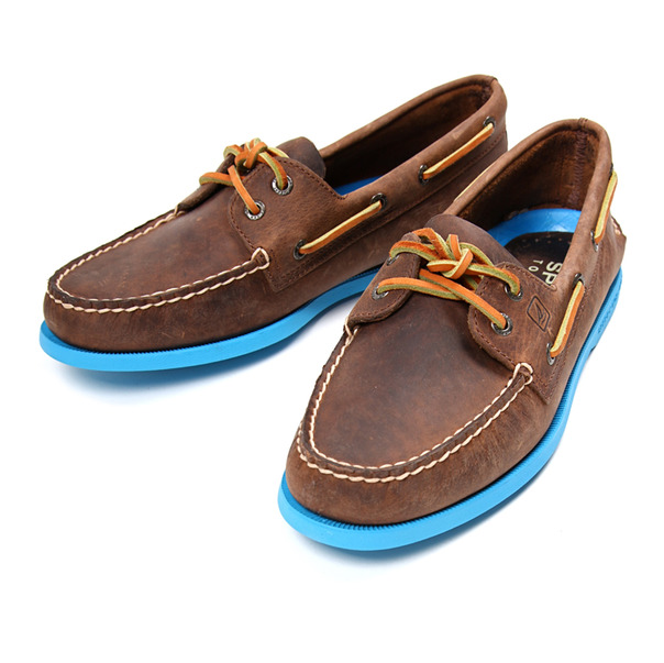 Sperry Topsider 2-Eye Boat Shoe-7