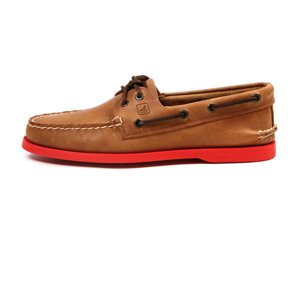 Sperry Topsider 2-Eye Boat Shoe