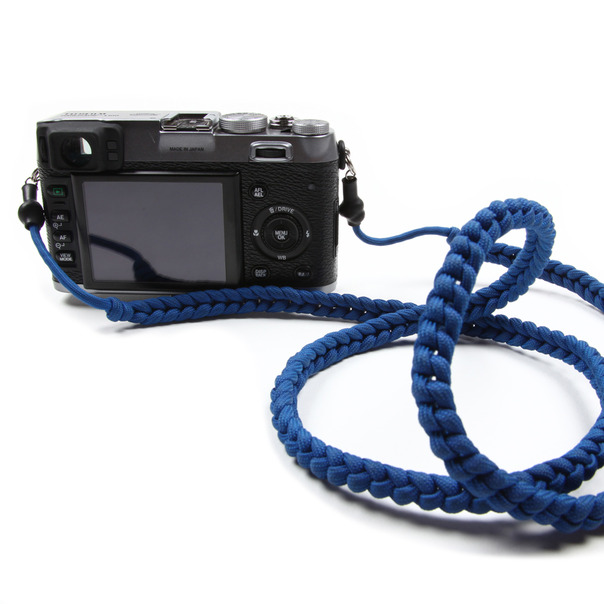SOL Camera Strap Highlight