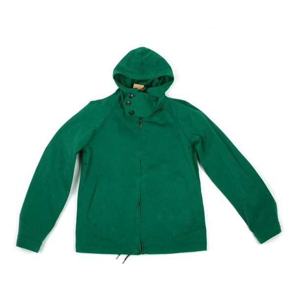Ten C Anorak-9