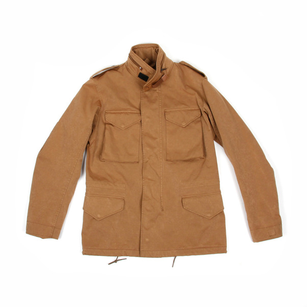 Ten C Field Jacket-11