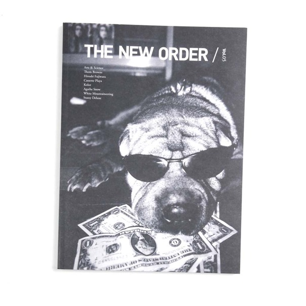 New Order Issue 05 2