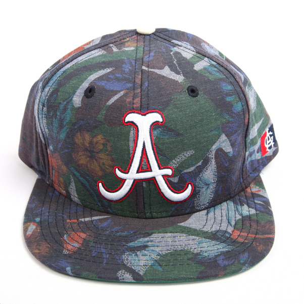 Acapulco Gold Double Trouble A Snapback-7