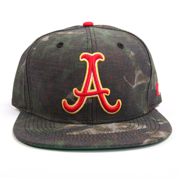 Acapulco Gold Double Trouble A Snapback