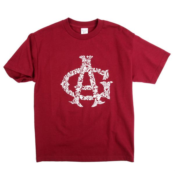 Acapulco Gold Paisley AG T-Shirt
