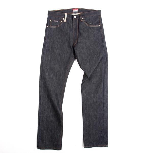 Acapulco Gold Selvedge 5-Pocket Jeans
