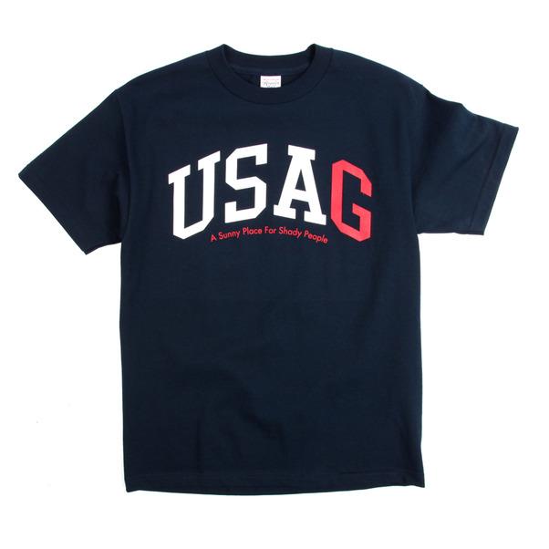 Acapulco Gold USAG T-Shirt