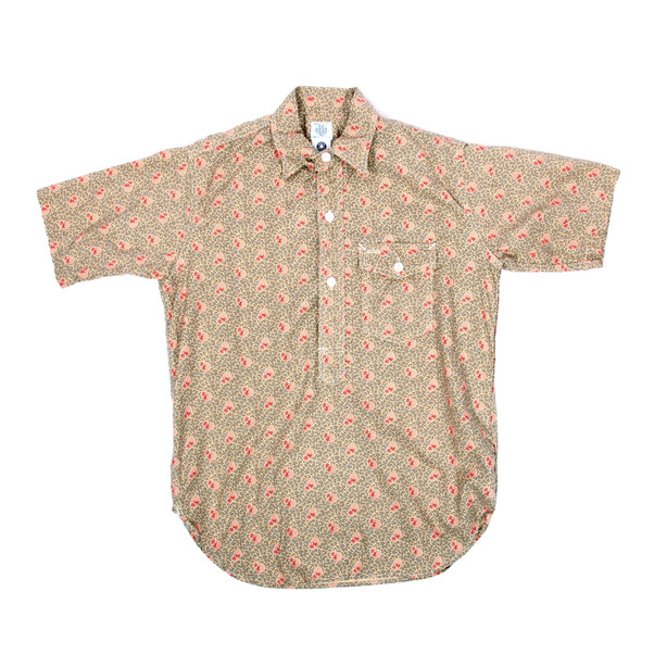 Camel Crests C-Post Shirt -3