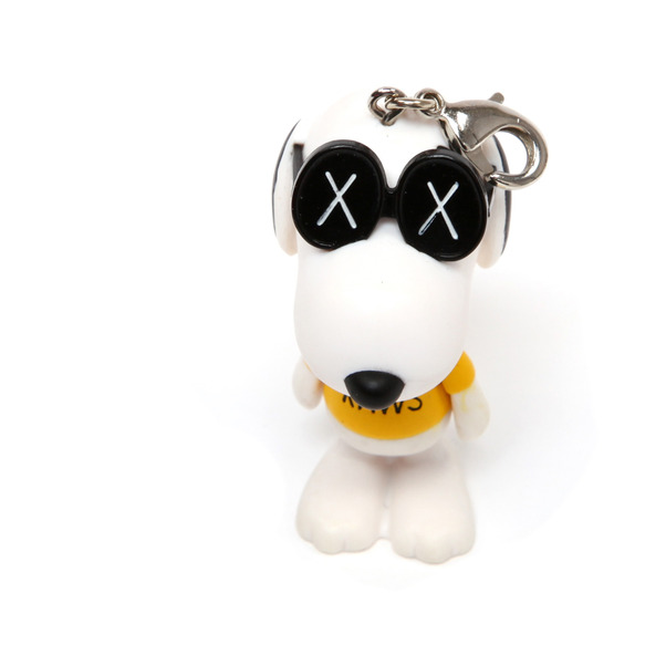Original Fake Joe Kaws Key Holder