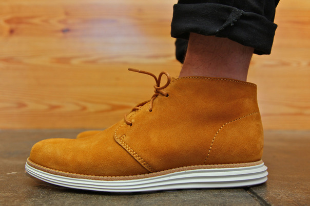 UNION LA Product Highlight Cole Haan Lunargrand