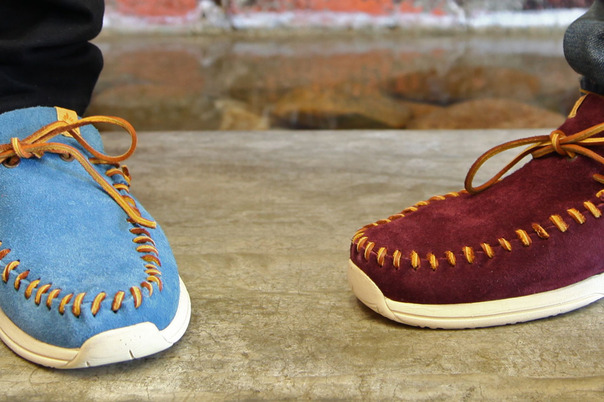 UNION LA Product Highlight Visvim-2