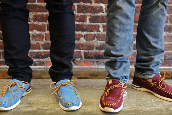 UNION LA Product Highlight Visvim