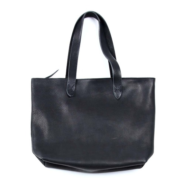 ROBERU LEATHER TOTE