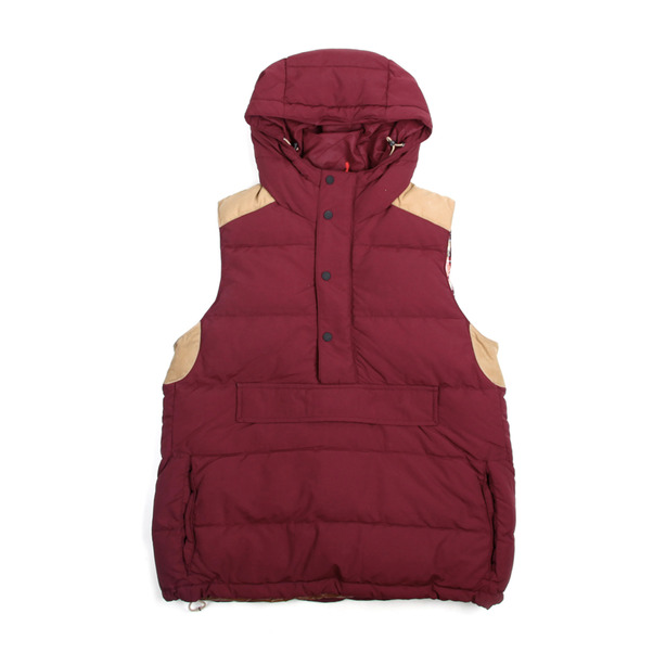 Junya Watanabe by CdG Hooded Down Vest