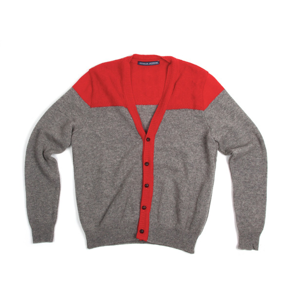 Monsieur Lacenaire Thomas Cardigan 2